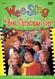 The Best Christmas Ever! (DVD)