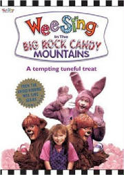 The Big Rock Candy Mountains (DVD)