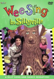Wee Sing in Sillyville (DVD)