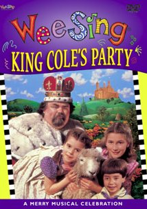 King Cole's Party (DVD)