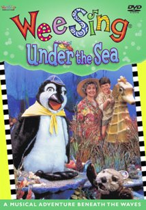 Under the Sea (DVD)